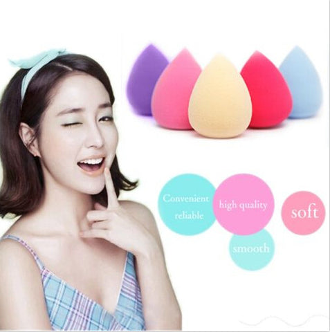 Makeup Blender Blending Foundation Sponge Flawless Smooth