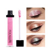 Liquid Pigment Glitter Shimmer Highlighter Eyeshadow For Makeup