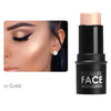 Shimmer Shadow Light Bar Silhouette Light Cream Stick For Makeup