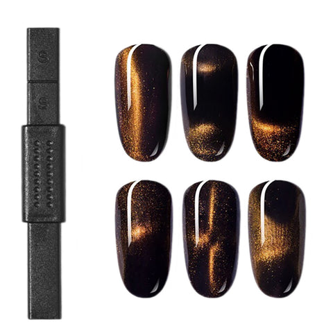 Nail Magnetic Stick Strong Magnet For Cat Eyes Polish Nail Art Tools