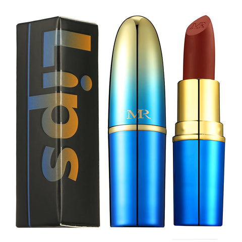 24 Color Waterproof Lip Stick Sexy Makeup Matte Lipsticks