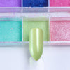 Nail Powder Dipping Colorful  For Nail Art Decorations