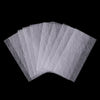 10pc New Silk Fiberglass For Nail extension