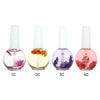 Treatment Nutritious Gel Polish Nail Defender Manicure
