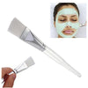 Crystal Rod Mask Brush DIY Mask Beauty Tool Makeup Brush Transparent Rod Brush