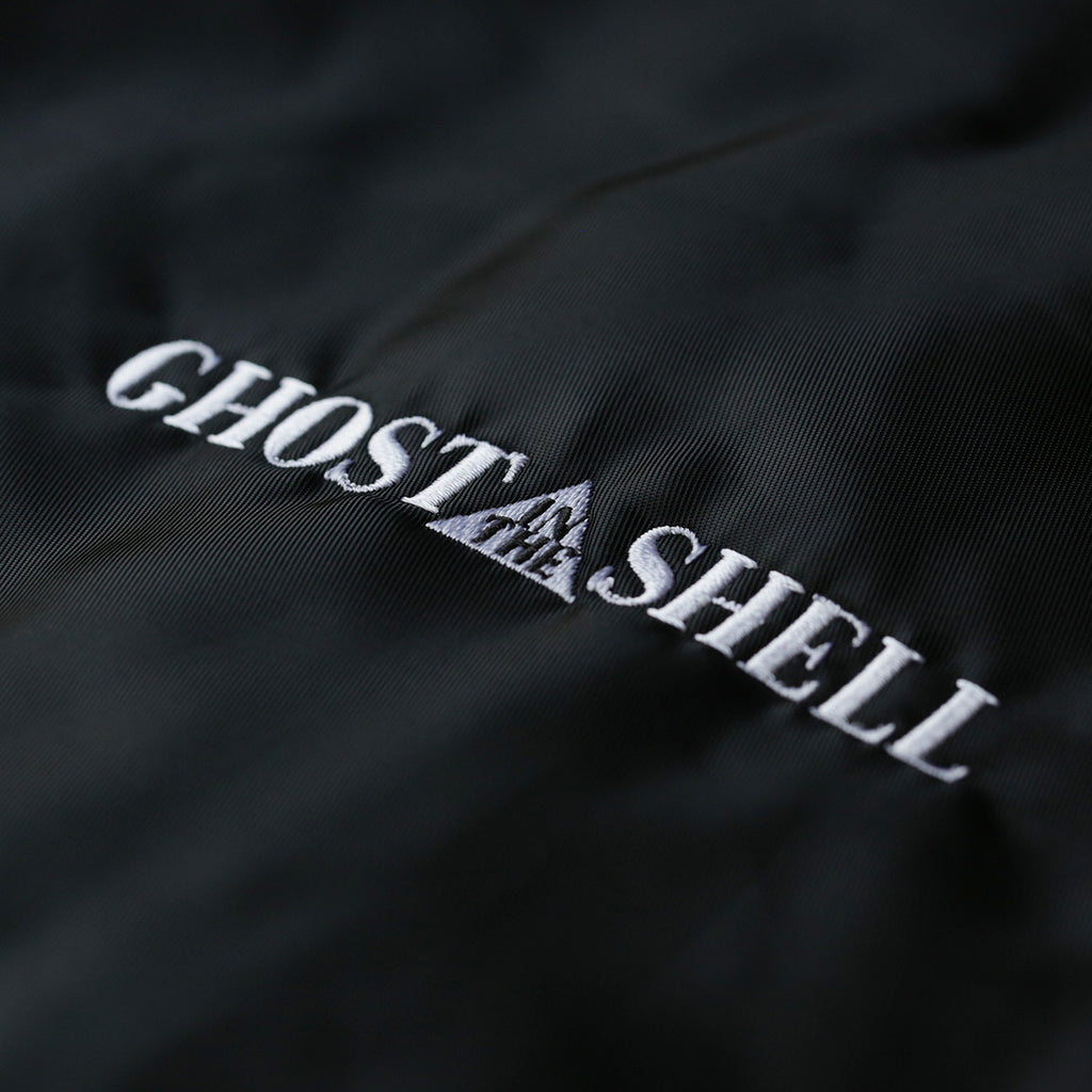 Ghost in the Shell Flight Jacket