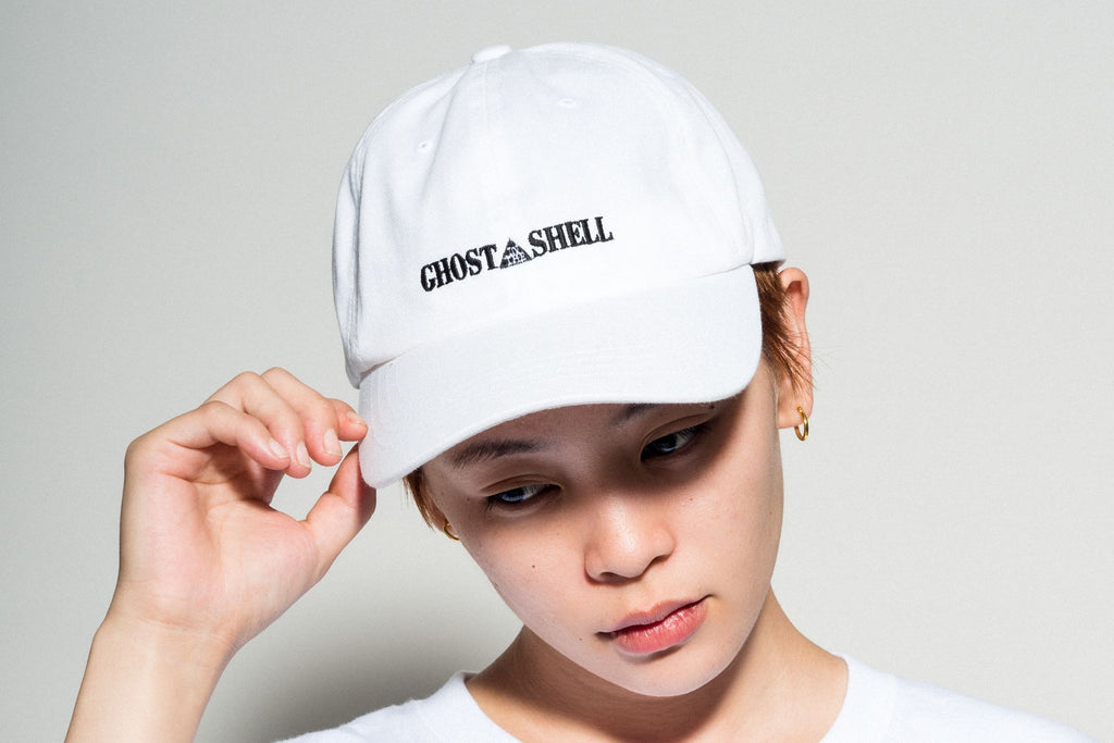 Ghost in the Shell Cap
