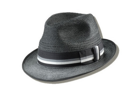 Akubra - Punter Straw Hat