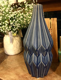 Amalfi  - Blue Vase Series