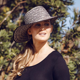 Carolina - Tinos Wide Brim Hat