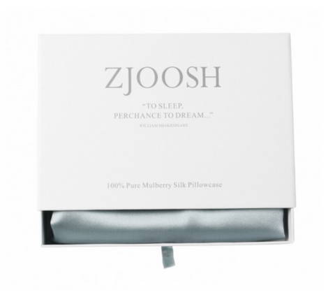 Zjoosh Silk Pillowcase