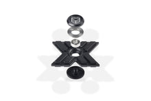 Fidget Spinner - X Nihilo Spinner by Pocket Fidget