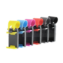 Smartphone Holder - Steering Wheel/Bike - (iPhone/Samsung)
