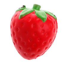 Strawberry Squishy - Jumbo Cute Super Slow Rising Soft Kid Toy Stress Relieve Gift