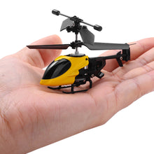 Mini RC Helicopter - Remote Controlled - Flies up to 50ft!