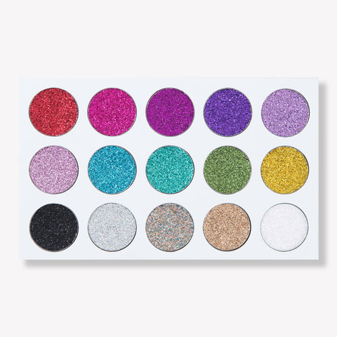 Once Upon a Shimmer Glitter Palette