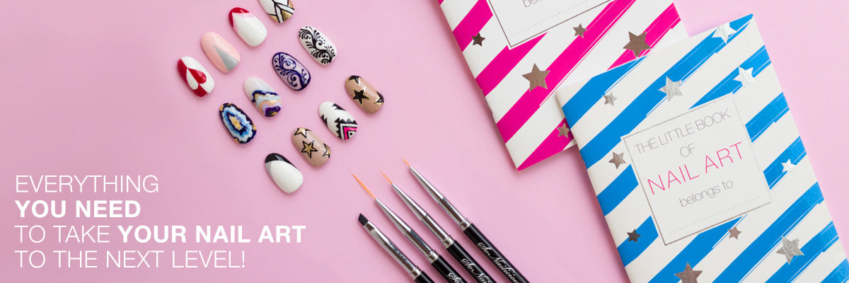 Buy nail art supplies