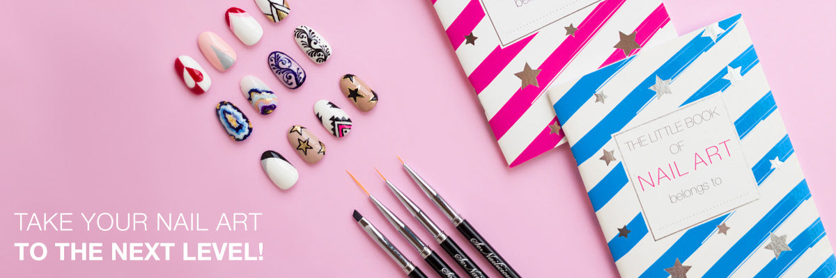 Nail Art Tools - SoNailicious Boutique