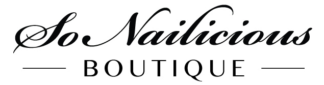 SoNailicious Boutique