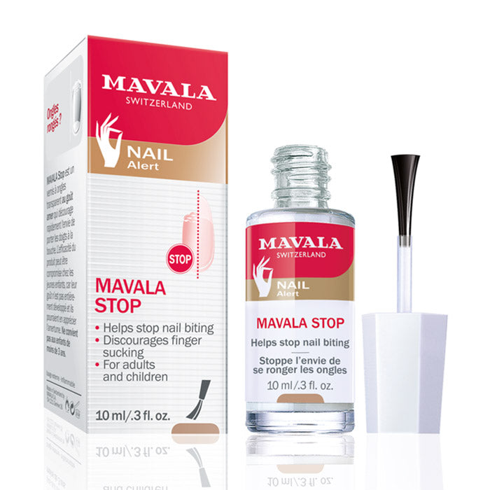 Mavala Stop Nail Biting treatment
