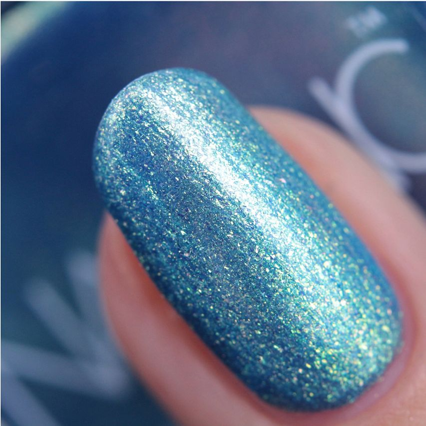 nails inc oceans ever after swatches
