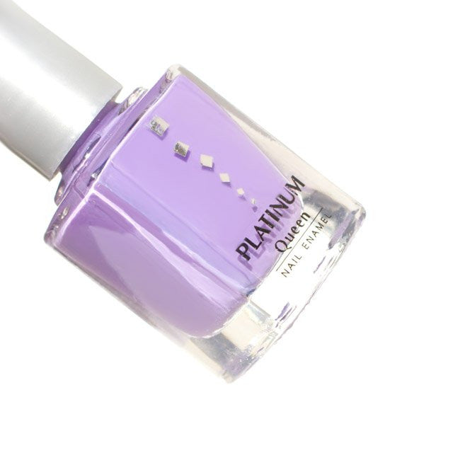 PLATINUM POLISH Lilac
