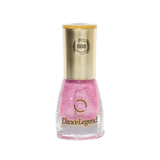 DANCE LEGEND 008 Holographic Rose - NEW!