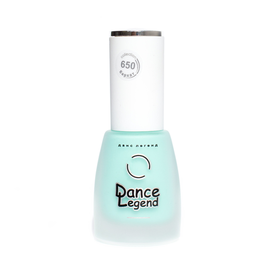 DANCE LEGEND 650 Velvet Spring Green