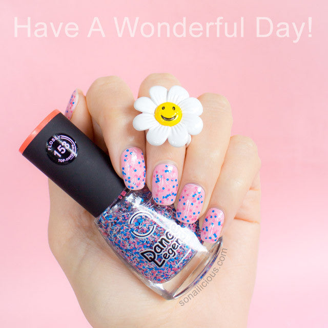 Happy Daisy Ring - 40% OFF!
