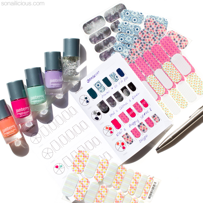 The Little Book of Nail Art - Set of 3 (SAVE $10) - SoNailicious ...