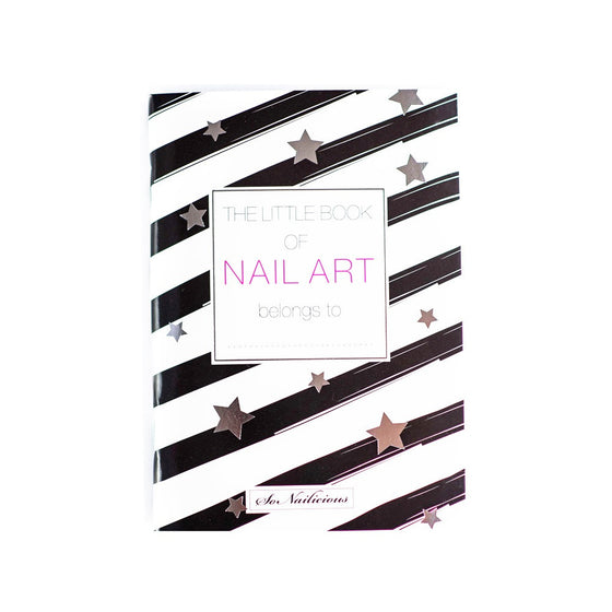 The Little Book Of Nail Art - Stiletto Nails
