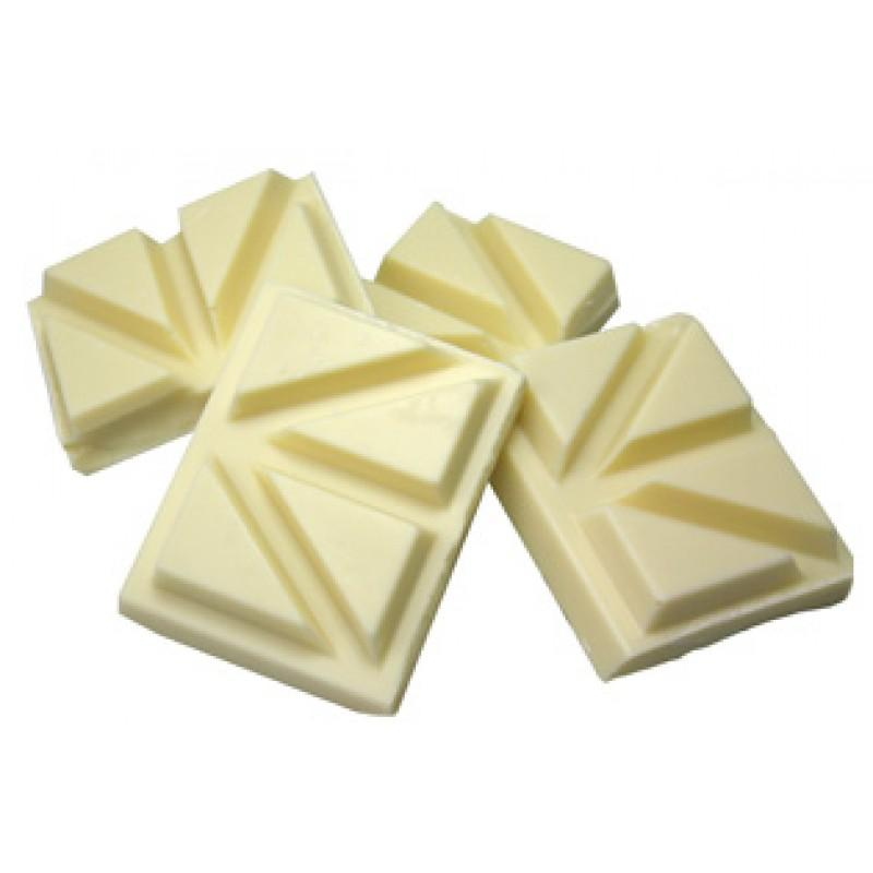 White Chocolate Breakup - Jackie's Chocolate