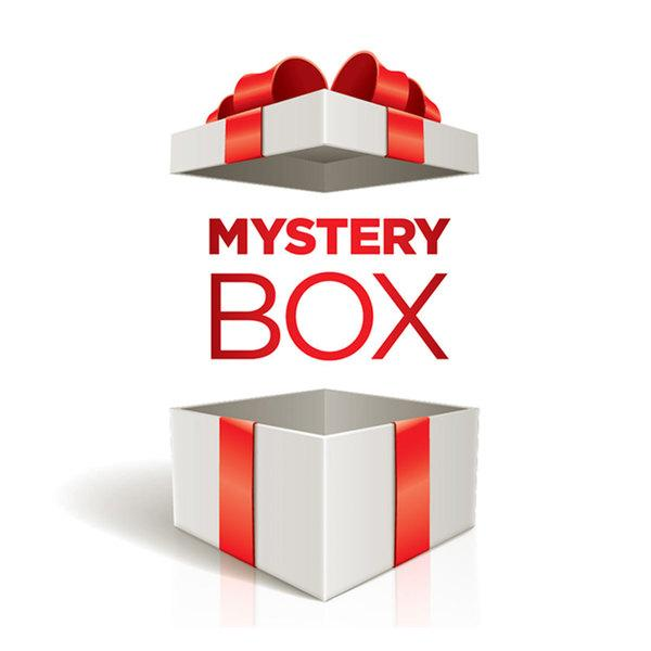 Sugar Free Mystery Box - Jackie's Chocolate