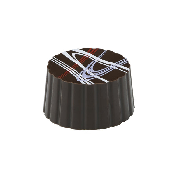Dark Chocolate Vanilla Truffle - Jackie's Chocolate (1802533404707)