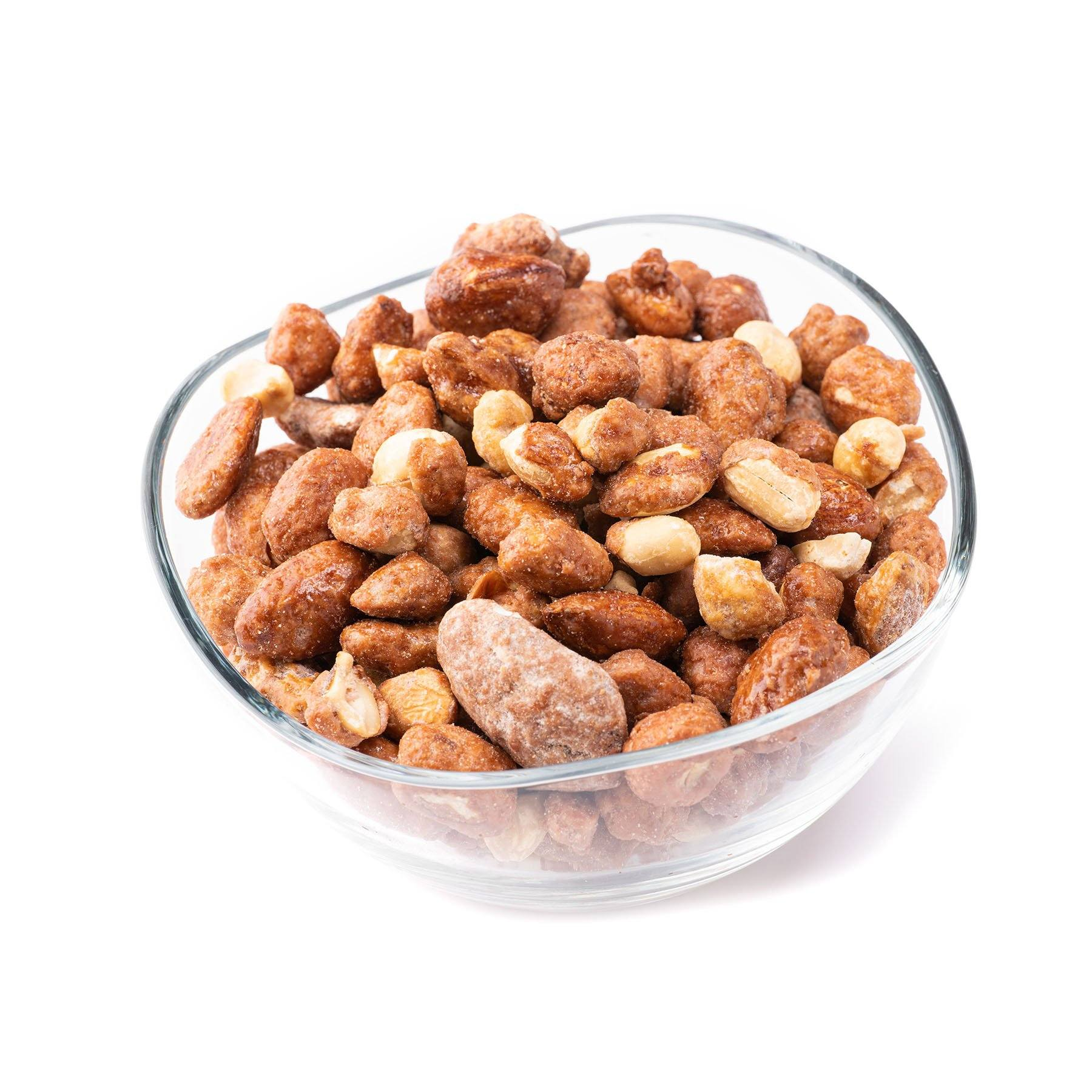Butter Toffee Mixed Nuts (4621236142195)
