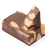 Sugar Free Chocolate Peanut Butter Fudge (1792973307939)