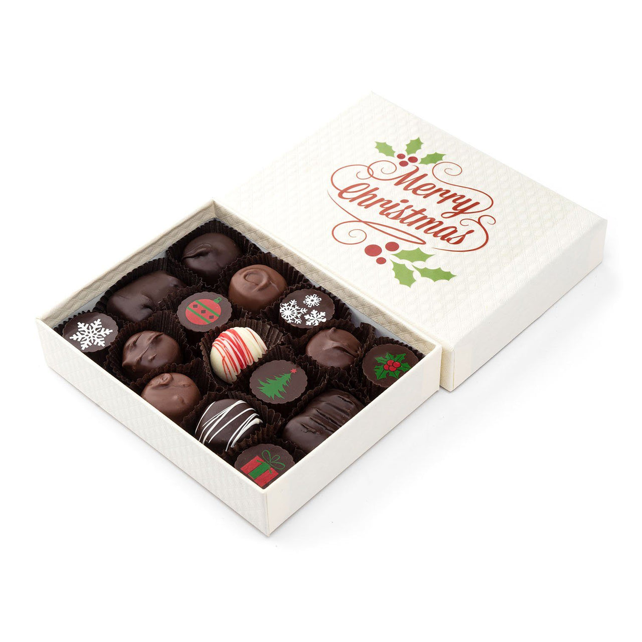 Christmas Chocolate Assortment (4611168141427) (4614279004275) (4614329892979) (4614330384499) (4614331826291)