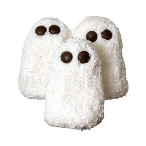 Halloween Coconut Ghosts Candy (4580724703347)