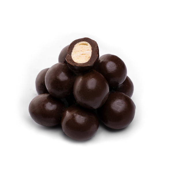No Sugar Added Dark Chocolate Malt Balls (1556160184355)