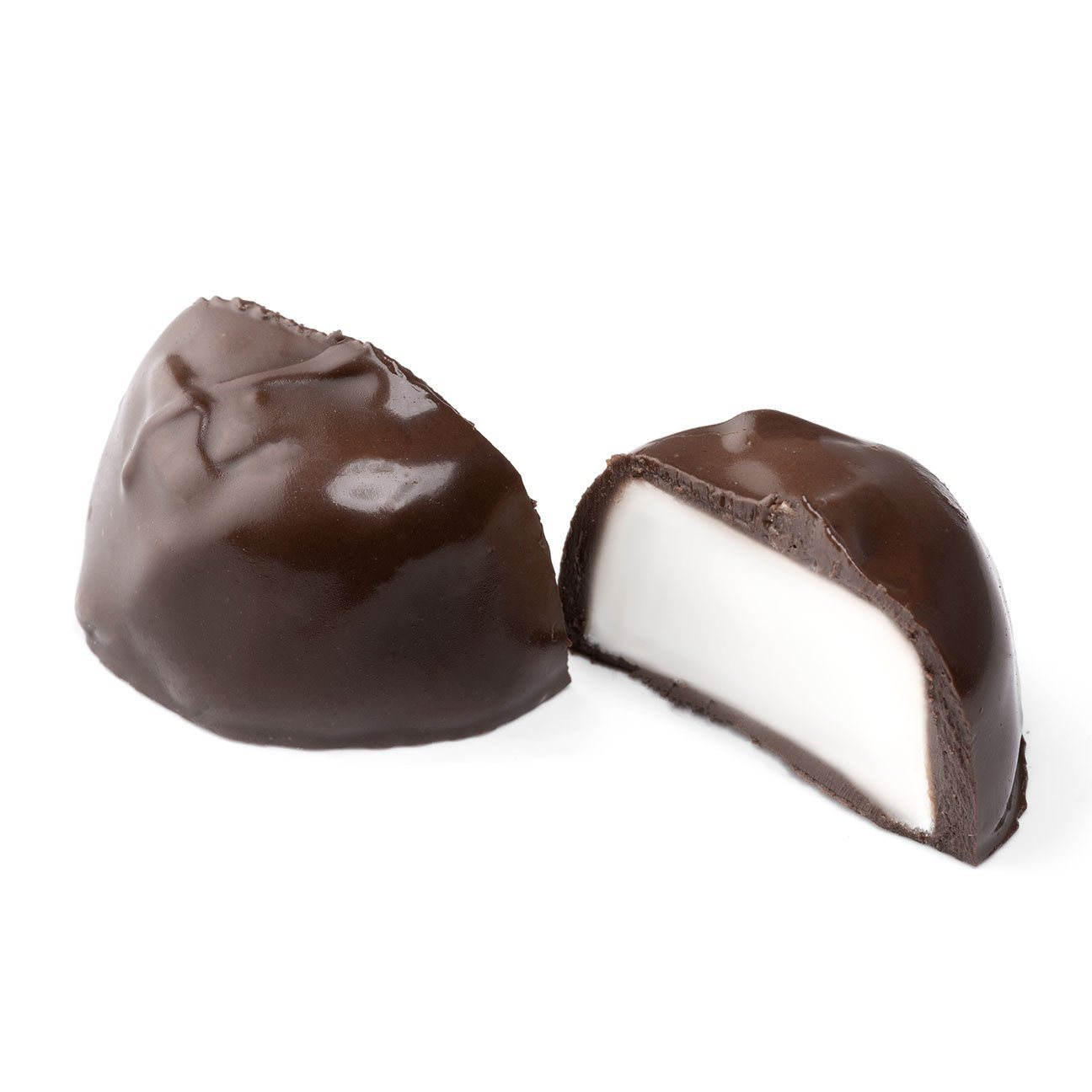 Sugar Free Dark Chocolate Vanilla Marshmallow (516439801891)