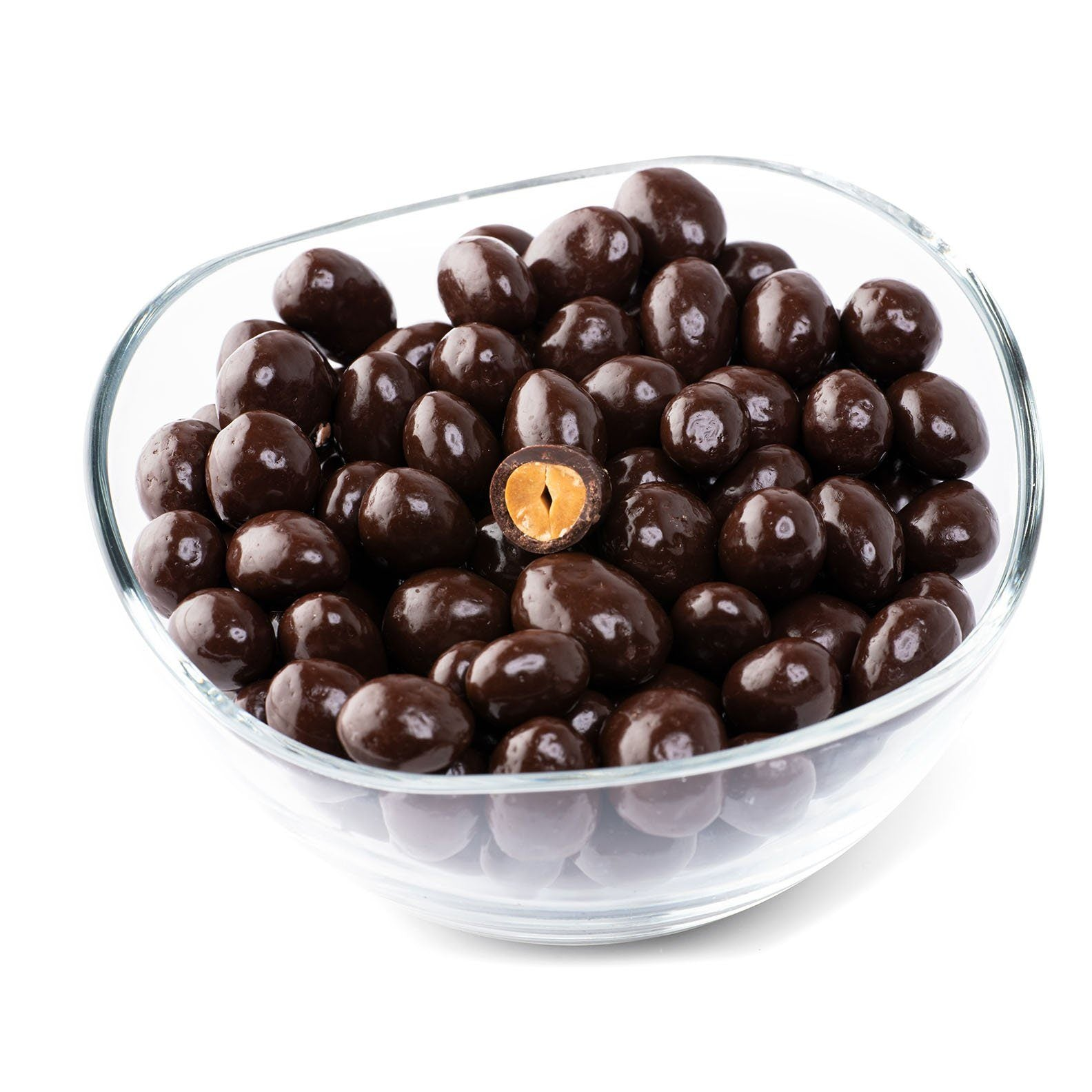 Sugar Free Dark Chocolate Peanuts (1556166934563)
