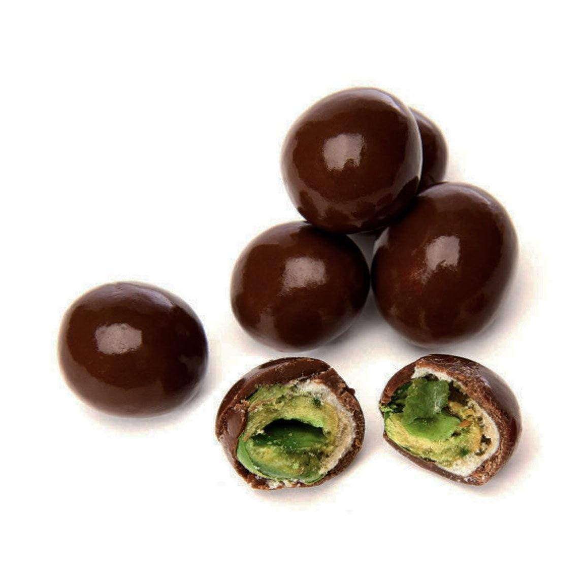 Dark Chocolate Wasabi Peas (4579415556211)