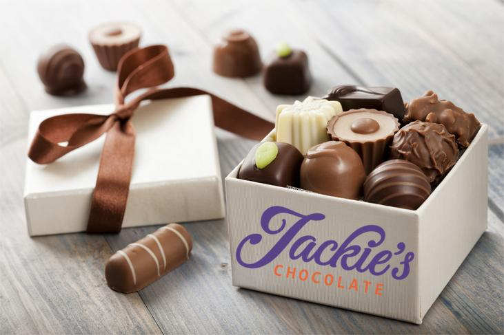 Monthly Chocolate Subscription - Jackie's Chocolate