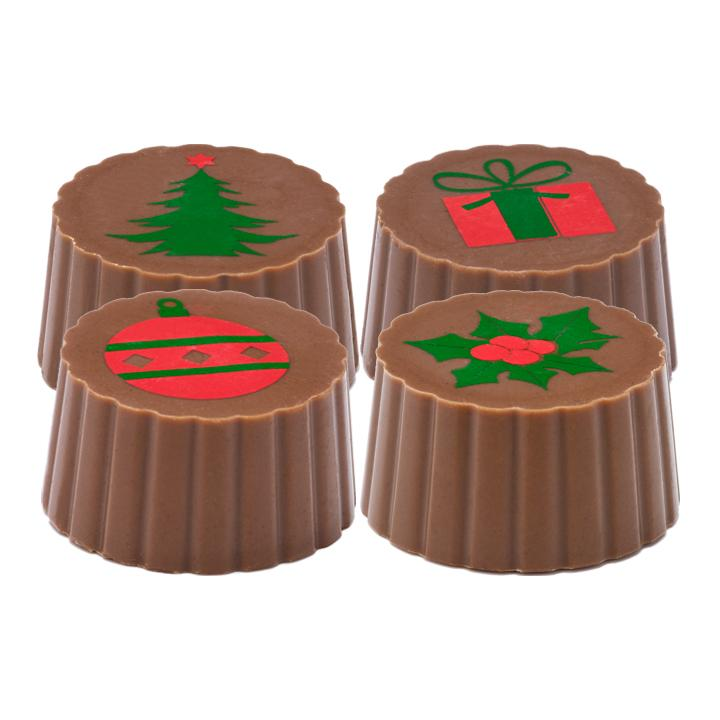 Milk Chocolate Holiday Truffles (4633863028851)