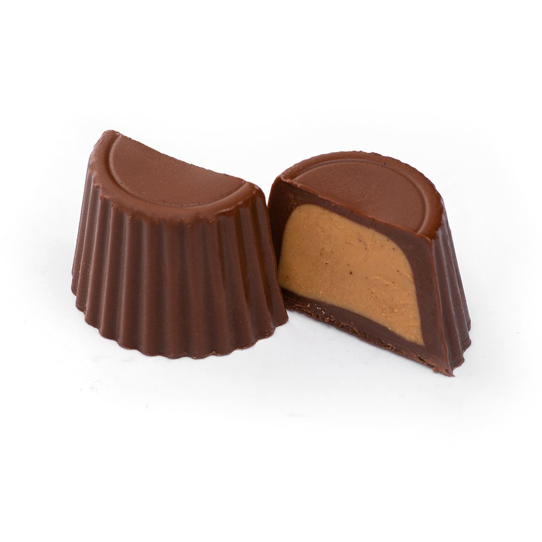 Sugar Free Mini Peanut Butter Cups (516438655011)