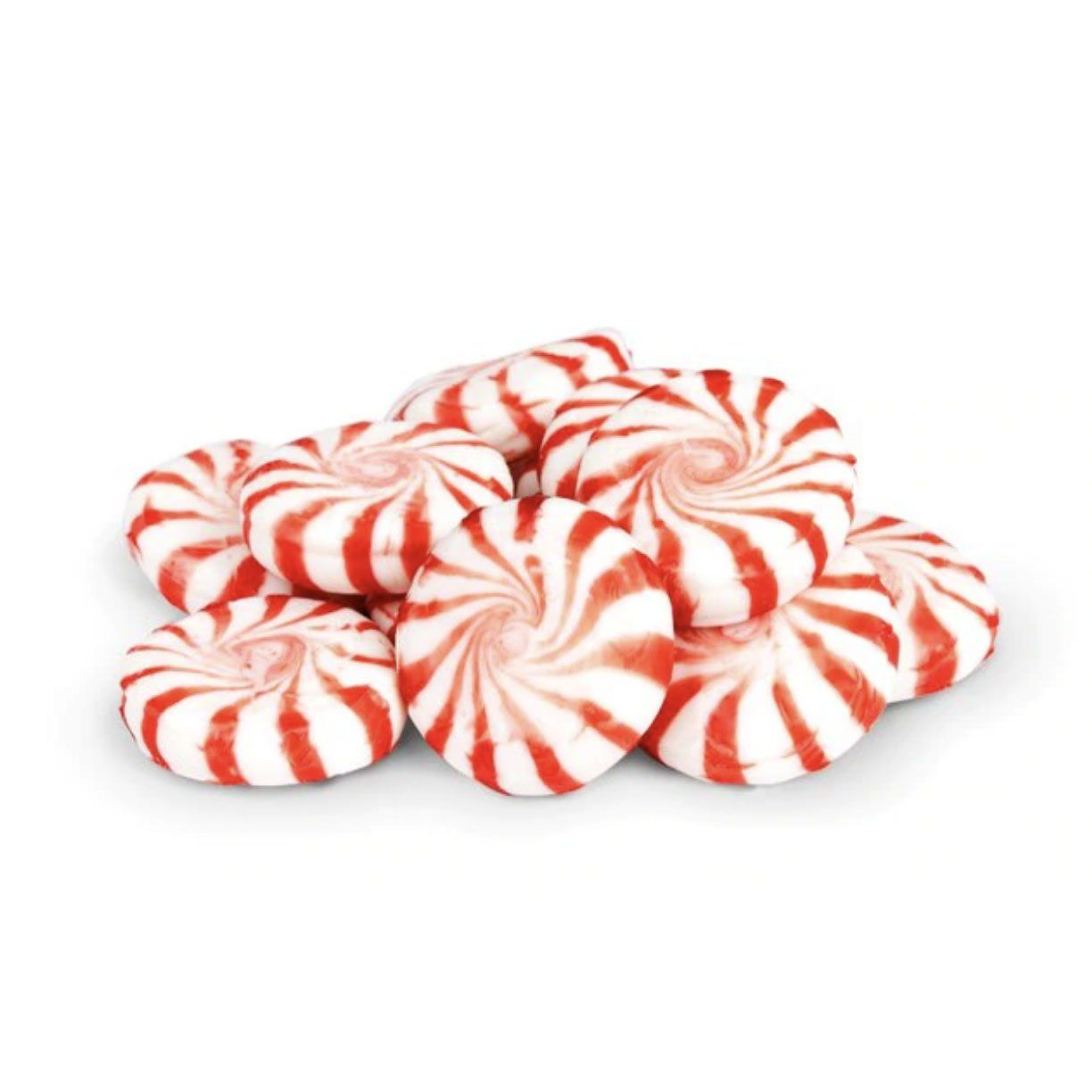 Sugar Free Peppermint Candy - Jackie's Chocolate (4424132722803)