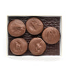 Sugar Free Milk Chocolate Peanut Butter Cup (516440522787)