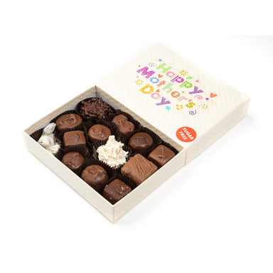 SUGAR FREE Mother's Day Chocolate Assortment (4471945560179)