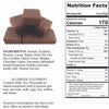 Sugar Free Chocolate Fudge - Jackie's Chocolate (1749290582051)