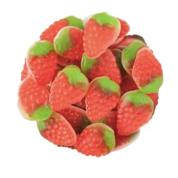 Strawberry and Cream Gummies (4517540724851)
